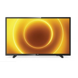 Televizor Led Philips 32pht5505/05, Hd Ready, 80 Cm, Ci+, Hdmi, Usb, Negru - ShopTei.ro