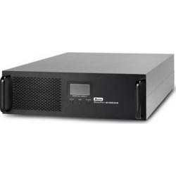 UPS SECOND HAND Mustek PowerMust 3024 Online LCD RM - ShopTei.ro