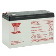 Acumulator VRLA Yuasa 12V, 7Ah NP7-12