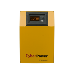 Ups Pentru Centrale Termice Cyber Power Cps1500pie 1500va 1050w