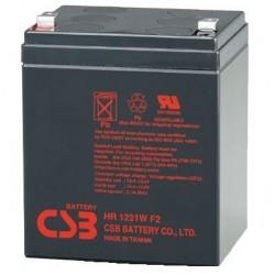 Acumulator Hr1221w 12v 21w/cell