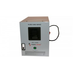 Ups Pentru Centrala Termica Power Sistem Sinus Hd 1600w 12v
