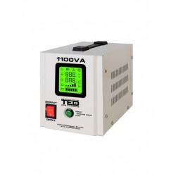 Ups Pentru Centrala Ted Electric 1100va / 700w - ShopTei.ro