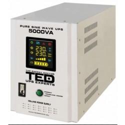 Ups Pentru Centrala Ted Electric 5000va / 3500w - ShopTei.ro