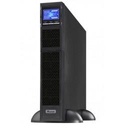 Ups Mustek Powermust 1000 Rm Sinewave Lcd Online Iec