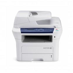 Multifunctional Monocrom Xerox Workcentre 3220, Adf, Retea, Fax, A4 - ShopTei.ro