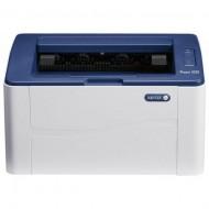 Imprimanta Laser Monocrom Xerox Phaser 3020, Wireless, A4